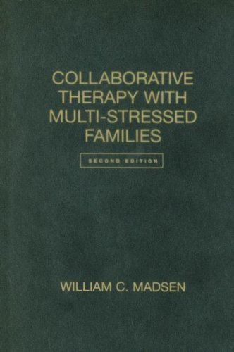 Collaborative Therapy with Multi-Stressed Families, Second Edition (The Guilford Family Therapy Series) (Behavior Assessment System For Children Second Edition)