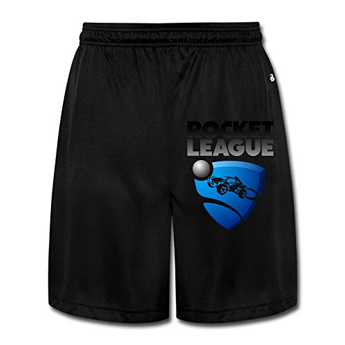 Price comparison product image Logon 8 Men's Rocket Game League 2 Soft Athletic Running Black XL