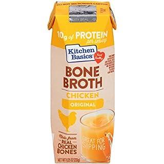 Kitchen Basics Original Chicken Bone Broth, 8.25 oz
