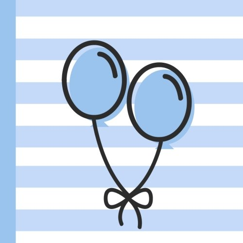 Baby Blue Baby Shower Guest Book: Baby Blue Baby Shower Guest Book + Bonus Gift Tracker + Bonus Baby Shower Printable Games You Can Print Out to Make ... Blue Baby Shower Favors) (Volume 1) PDF