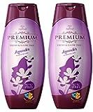 Premium Lavender Talc, 300g (Buy 1 Get 1 Free)