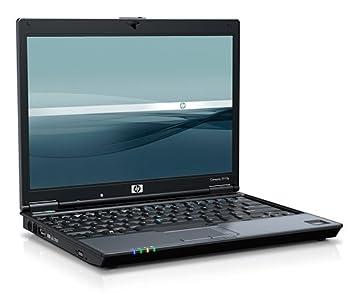 """HP Compaq 2510p – Ordenador Ultra portátil 12,1 """" – 1,3"""