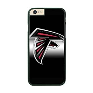 NFL Case Cover For SamSung Galaxy S3 Black Cell Phone Case Atlanta Falcons QNXTWKHE1846 NFL Personalized Phone Clear
