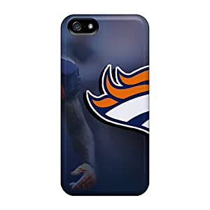 For UnN2273clhc Denver Broncos Protective Case Cover Skin/iphone 5/5s Case Cover