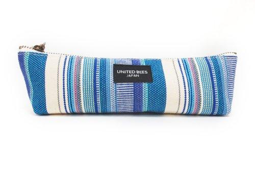 Boat Bead (United beads Boat pen case stripe [Malin] UBS-MR-57)