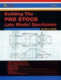- Building the Pro Stock Late Model Sportsman