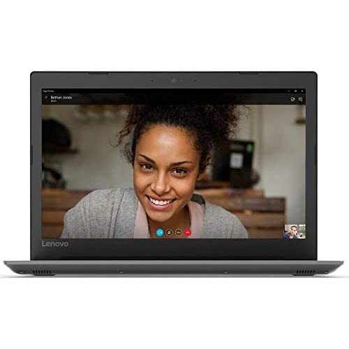Lenovo IdeaPad 330 15.6-inch Laptop 8th Gen Core i5-8250U/8GB/1TB/DOS (Onyx Black)