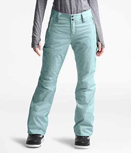The North Face Women's Sally Pant Cloud Blue (North Face Sally Pant)