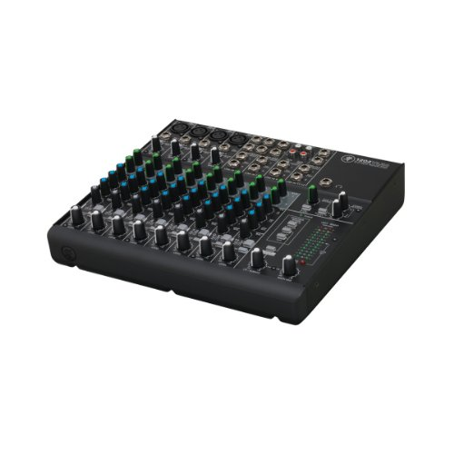4 Channel Mic Preamp - 8