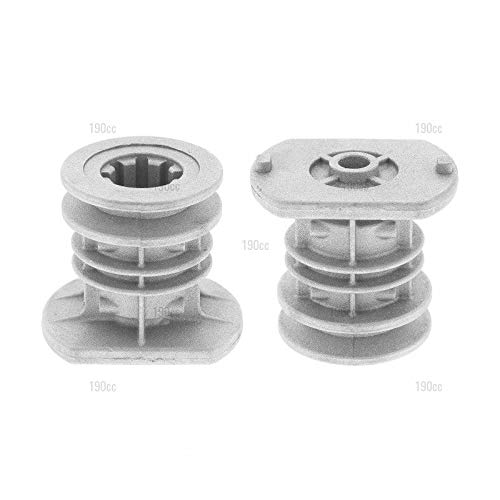 Mac Allister 1224656073 - Soporte para Cuchilla: Amazon.es ...