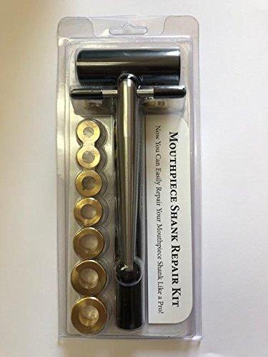 Full Mouthpiece Shank Repair ()