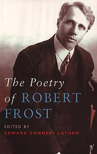 Download The Poetry of Robert Frost pdf