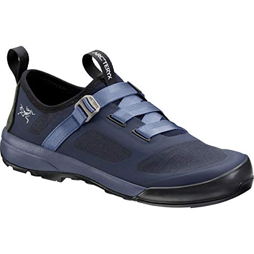 Arc'teryx Arakys Approach Shoe - Women's Black Sapphire/Binary, US 6.5/UK 5.0