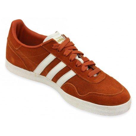 Adidas Turf Royal Zapatillas Deportivas rojo Cuero Rojo
