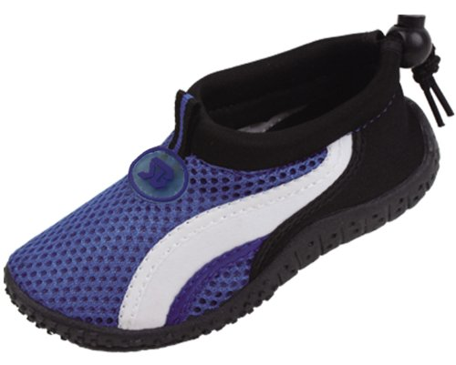A7908B Childrens Colors Water Athletic