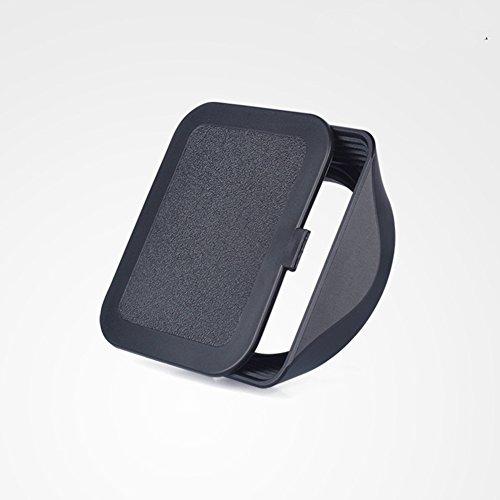 lens hood for panasonic 20mm - 9