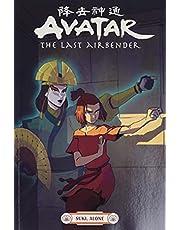 Avatar: The Last Airbender--Suki, Alone
