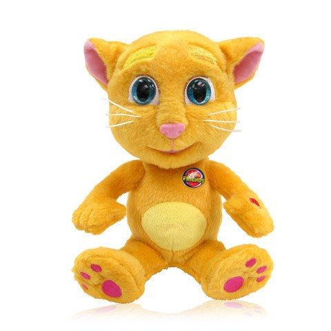 Talking Ginger - Talk Back by Talking Friends - Buy Online ...