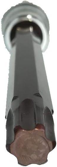 Cylinder Head Tools 1//2 Drive T52 Cylinder Head Bolt Remover Socket Engine Tool fit VW SANTANA JETTA