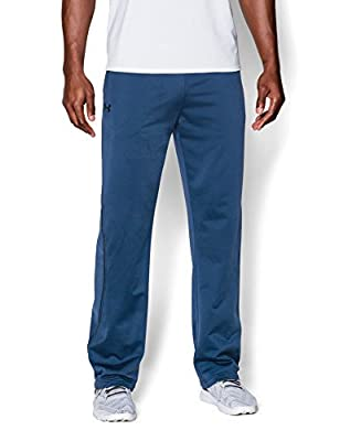 Under Armour Men's Relentless Warm-Up Pants – Straight Leg from Under Armour Apparel