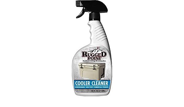 Rugged Point Desconectar el refrigerador netJouetant no tóxico y biodegradable para su refrigerador 24 fl: Amazon.es: Salud y cuidado personal