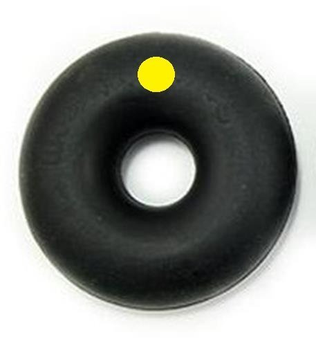 goughnuts-indestructible-chew-toy-maxx-50-black-ring