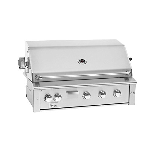Summerset Alturi Series Built-In Gas Grill, 42-Inch, Natural Gas