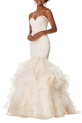 celebrity ball gown wedding dresses - 1