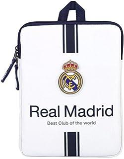 Real Madrid Funda Tablet Universal de 10.1