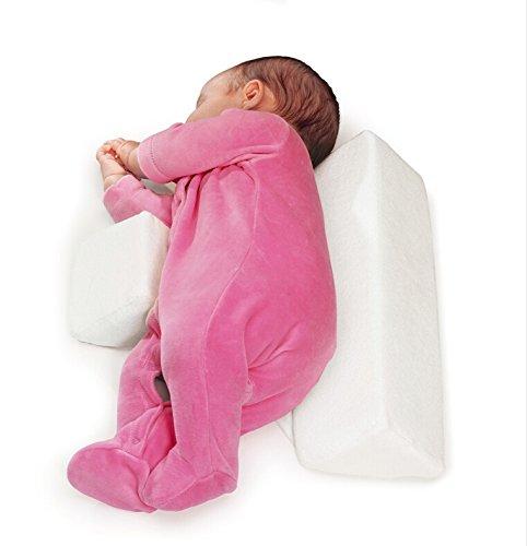 Newborns Baby Sleep Pillow