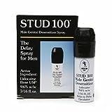 male spray - Stud 100 Male Genital Desensitizer spray 0.67 fl oz (Quantity of 4)