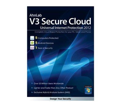 Cosmi V3 Secure Cloud 5 PC