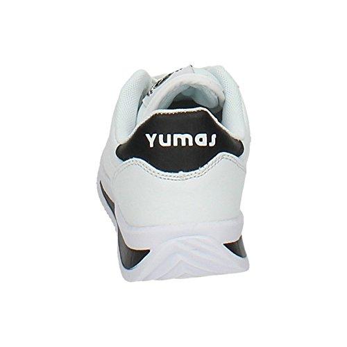 Yumas Herren Sportschuhe Weiß