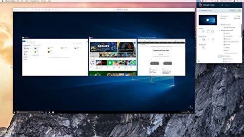 VMware Fusion 11 Pro