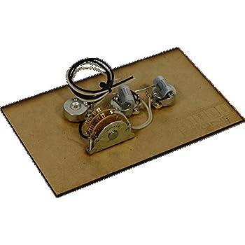 toneshaper guitar wiring kit for fender hss stratocaster hss2 auto split wiring. Black Bedroom Furniture Sets. Home Design Ideas