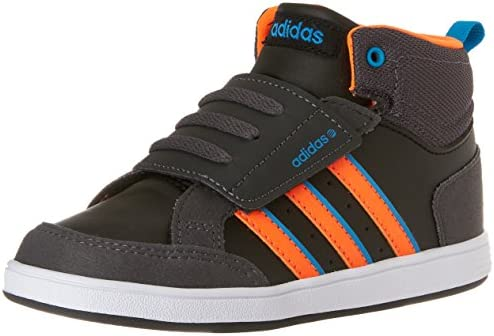 adidas neo hoops cmf mid inf sneaker