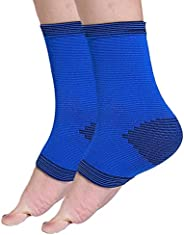 Ankle Brace for Kids Breathable Anti Slip Ankle Support Compression Sleeve Socks Elastic Arch Support Ankle Wr
