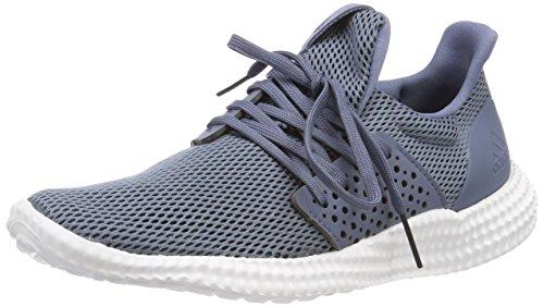 Azul 7 24 para Hombre Zapatillas Adidas Negbas 000 de Trainer Acenat Entrenamiento Athletics Acenat Uzx0E