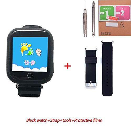 Amazon.com: Grass 135 greentiger q750 q100 GPS Smart Watch ...