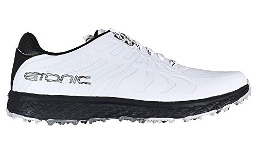 Etonic Golf- Difference Spikeless Shoes White/Black