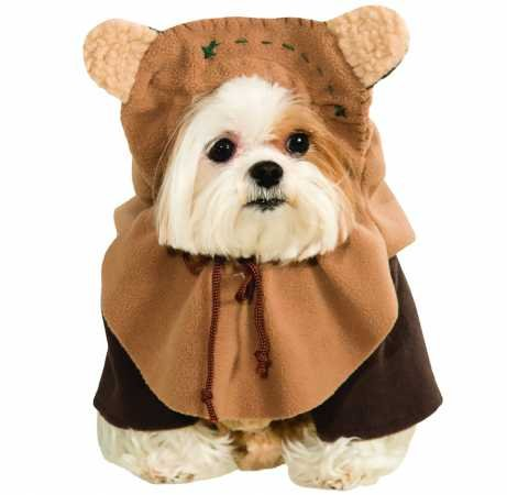 Rubie's Ewok Dog Costume Small -
