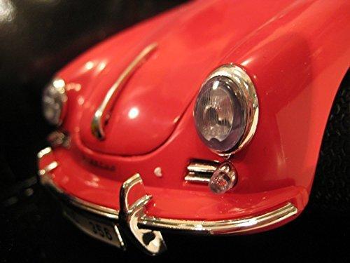 tchibo-bburago-italy-red-1961-porsche-356b-coupe-diecast-118-nib