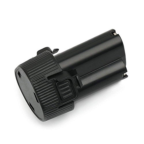 2x Murllen 3.0Ah 10.8v Battery Replacement Li-ion for Makita BL1013 BL1014 194550-6 194551-4 195332-9 by Murllen (Image #1)