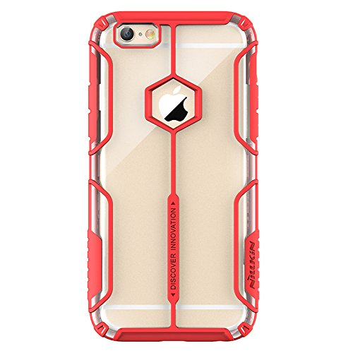 Nillkin Handy Case für Apple iPhone 6/6S – Rot