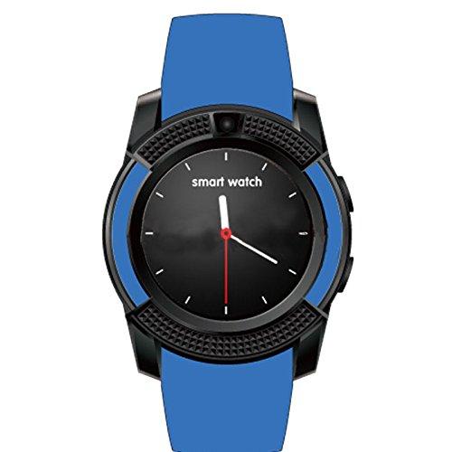 Bluetooth Smartwatch Pedometer Distance Wireless product image