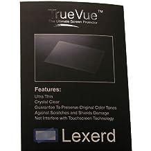 Lexerd - Garmin Dezl 770LMTHD TrueVue Anti-glare GPS Screen Protector