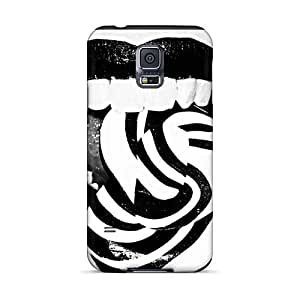 Protector Hard Phone Cover For Samsung Galaxy S5 With Unique Design Lifelike Foo Fighters Skin AlissaDubois