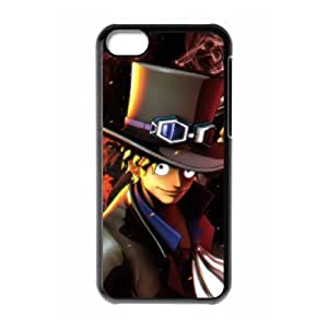 Stylish One Piece Design ipod Touch 6 Cell Phone Case Funda negro 71