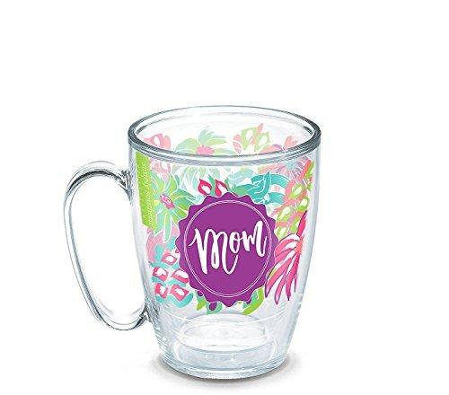 Tervis Simply Southern Jungle Pattern Mom 16 oz mug]()