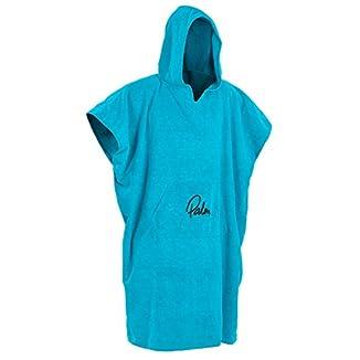 Palm Weatherproof Changing Robe Poncho 1
